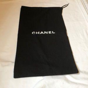 Chanel Dust Bag